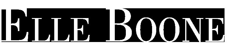 Elle Boone Logo